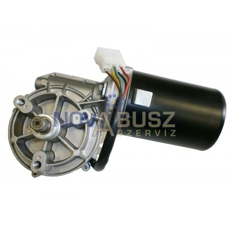 Ablaktörlő motor MAN