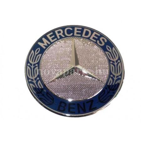 Mercedes 350 első embléma